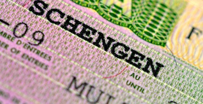 Schengen Visa requirements will change after February 2020